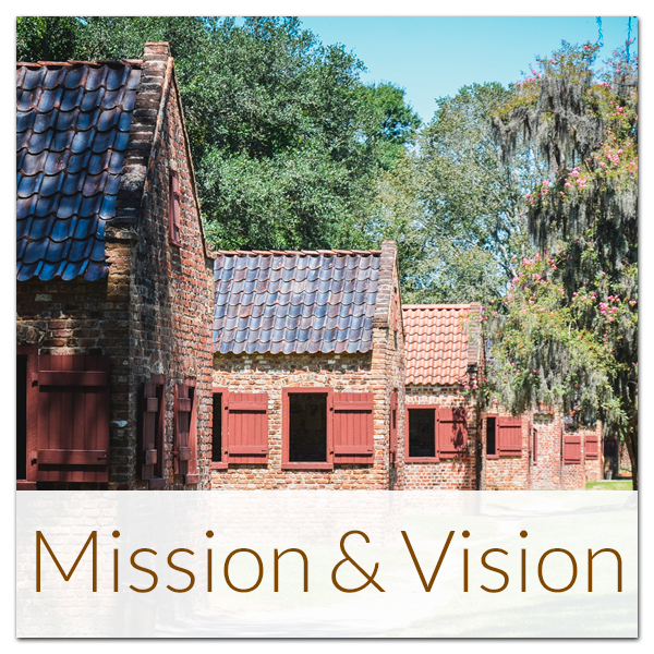 OCEANS, Inc.: Mission and Vision